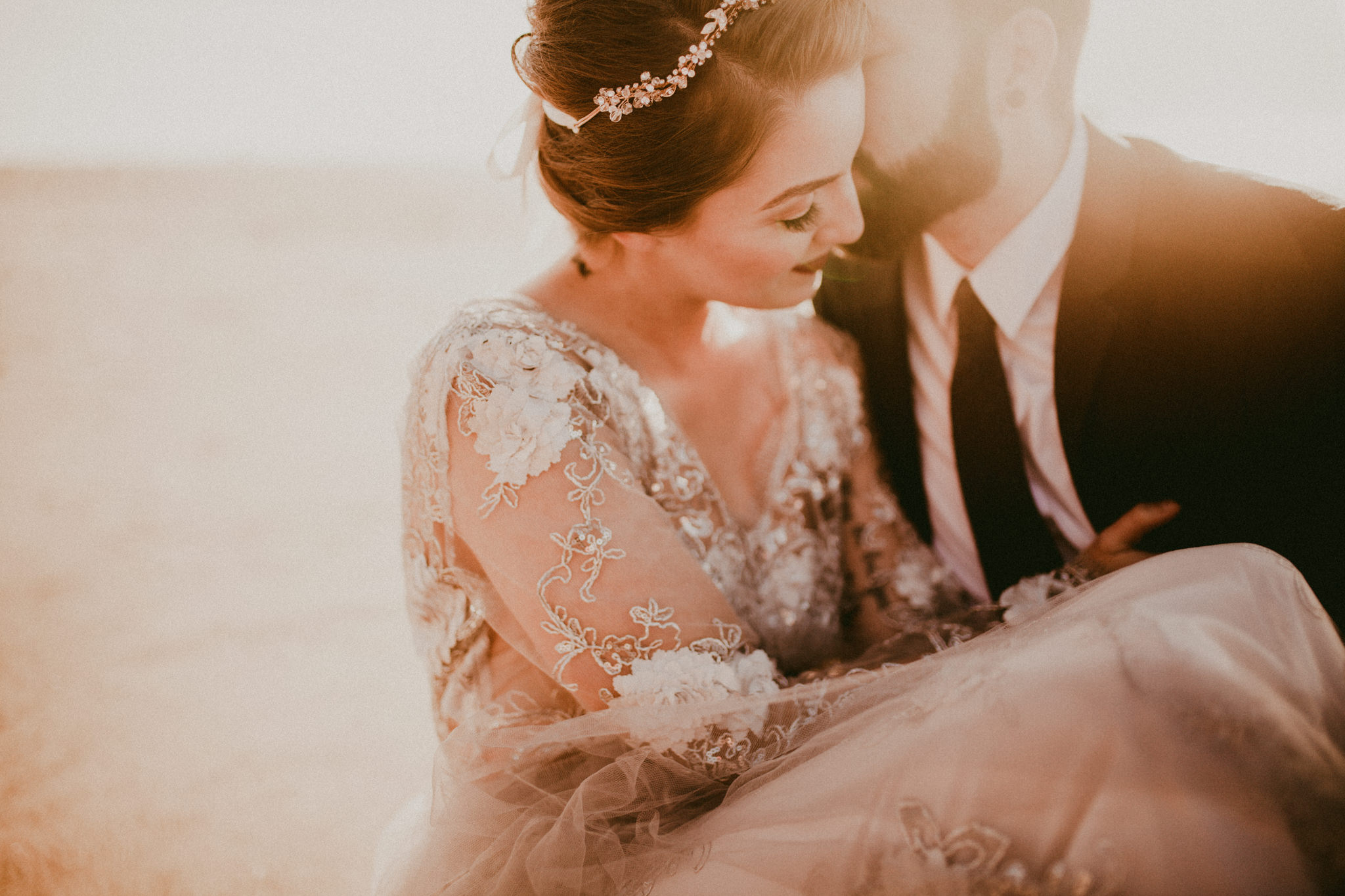 Wedding Elopement Photographer Cannon Beach Oregon