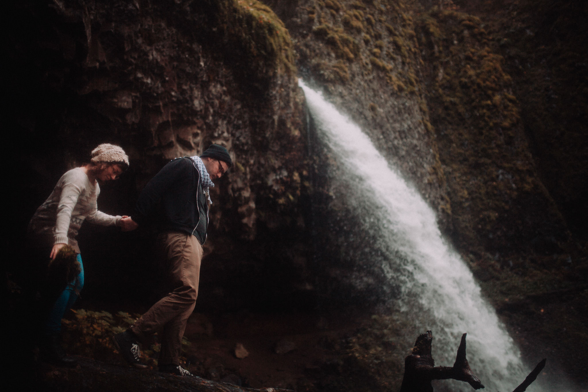 Elopement Photographer Pacific Northwest Oregon