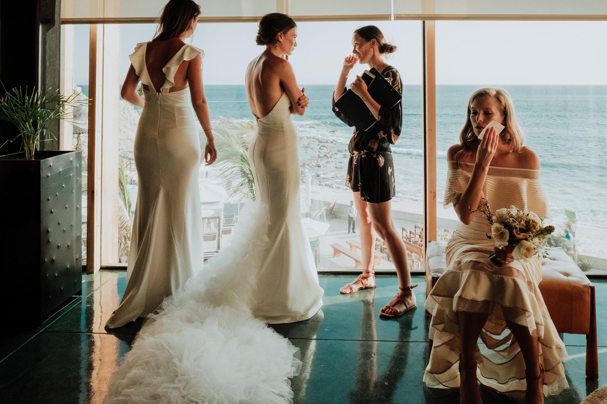 Wedding Photographer Cabo San Lucas