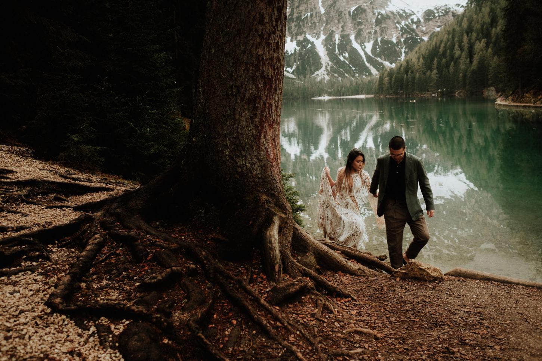 best destination wedding photographer Lago di Gard Italy