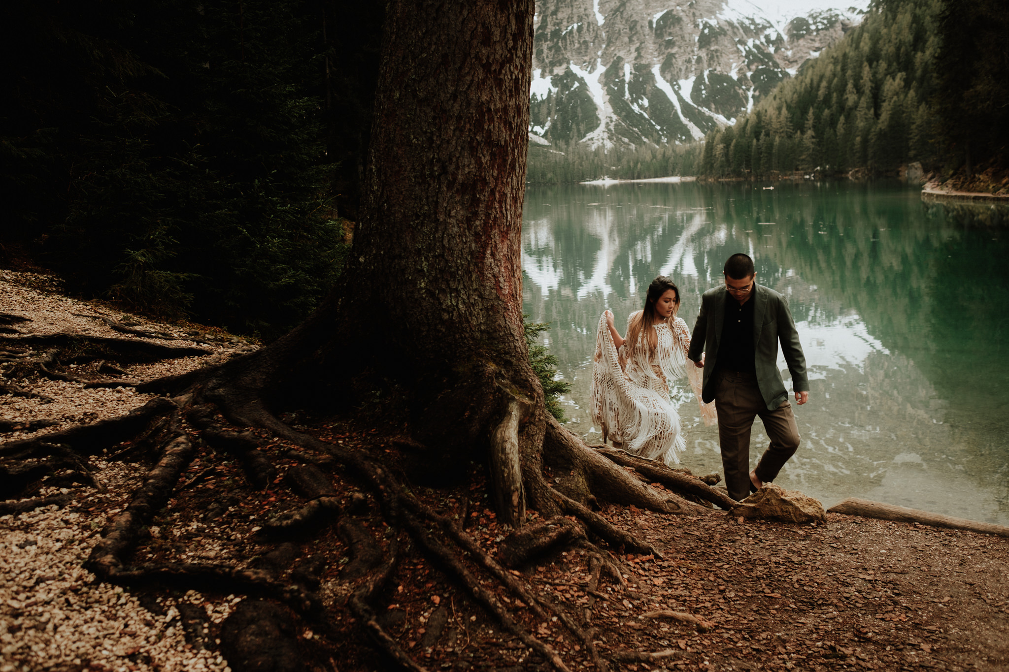 best destination wedding photographer Lago di Gard Italy