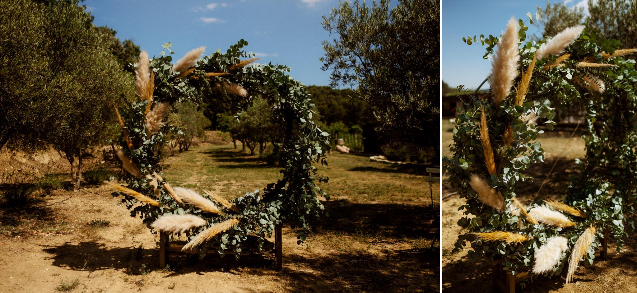 Le Mas de So Aix en Provence