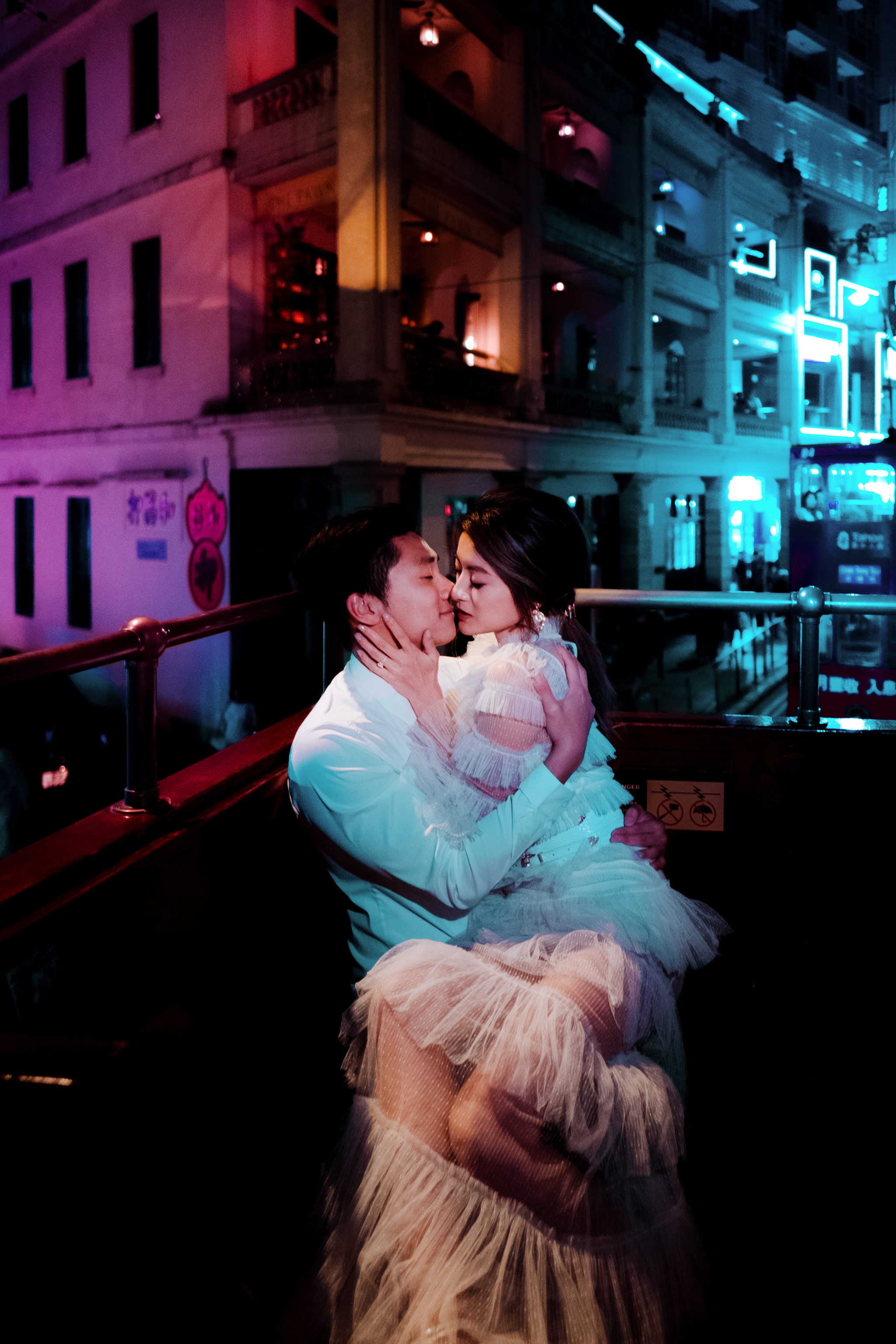 Hong Kong Pre Wedding Photographer