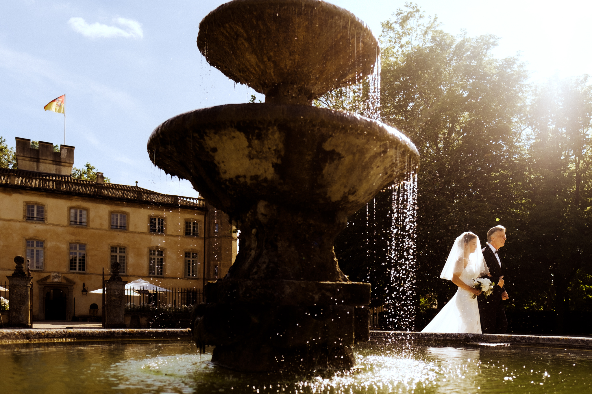 Aix-en-Provence Destination Wedding photographer