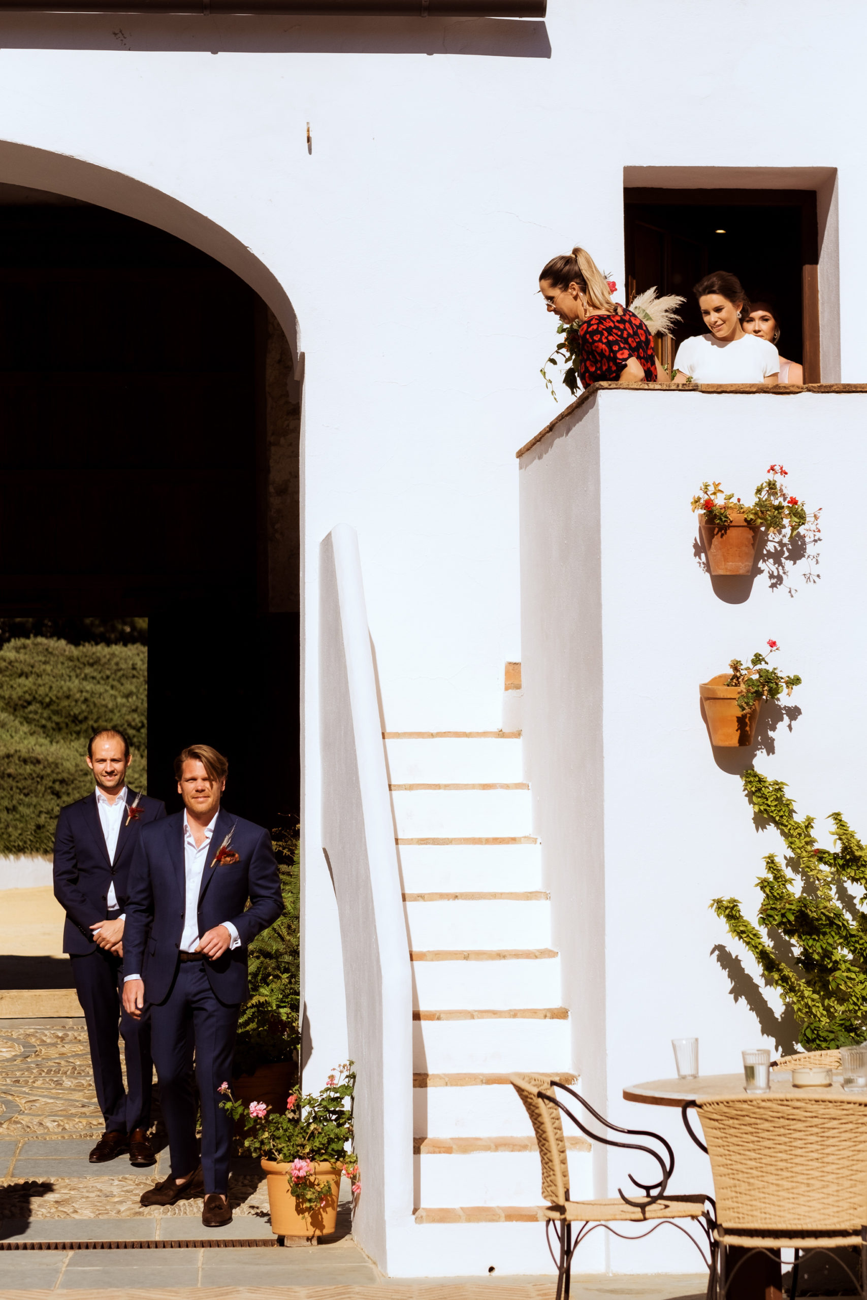 Cadiz Andalusia Destination Wedding Photographer
