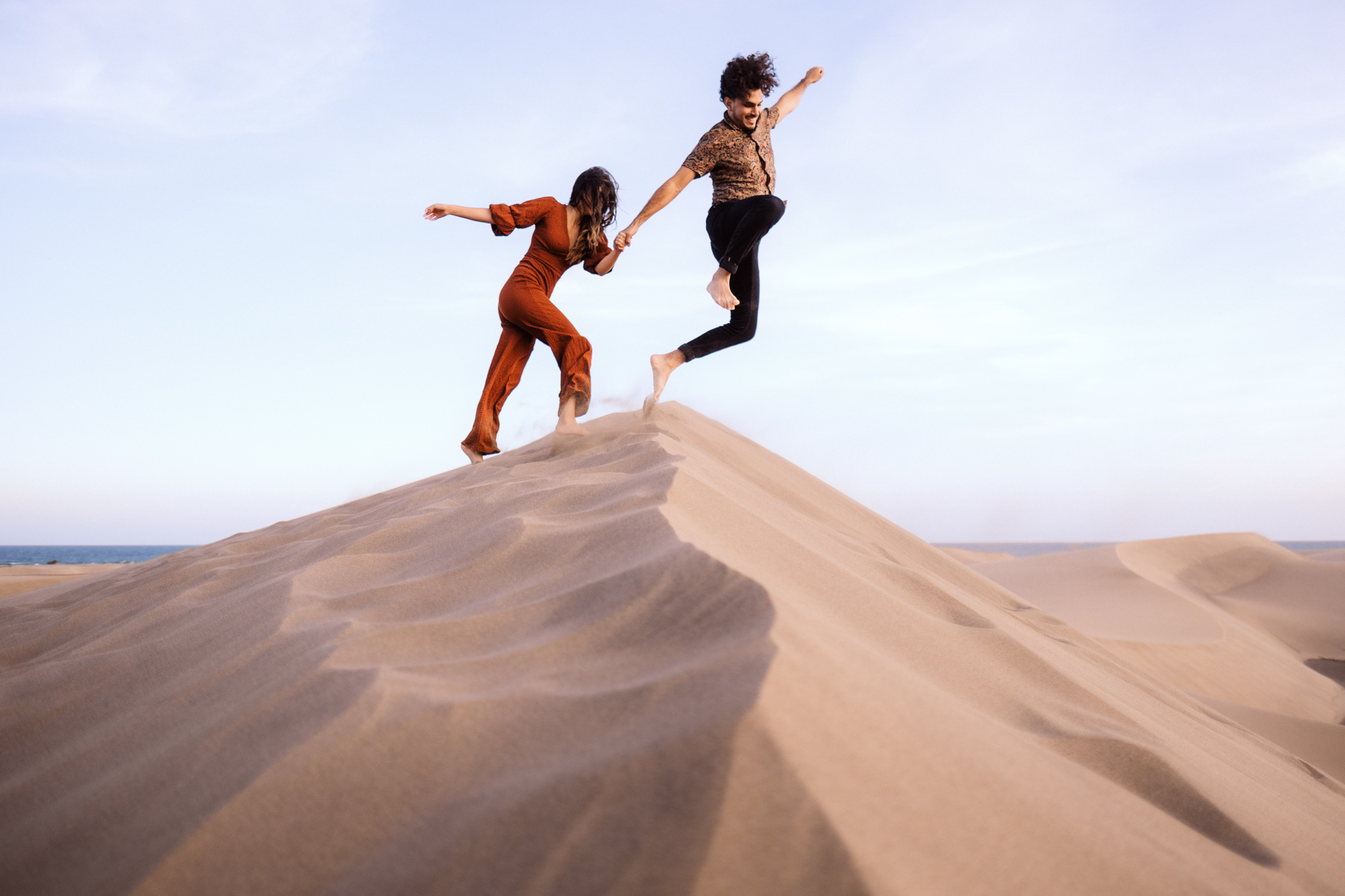 Canary Islands Elopement Photographer
