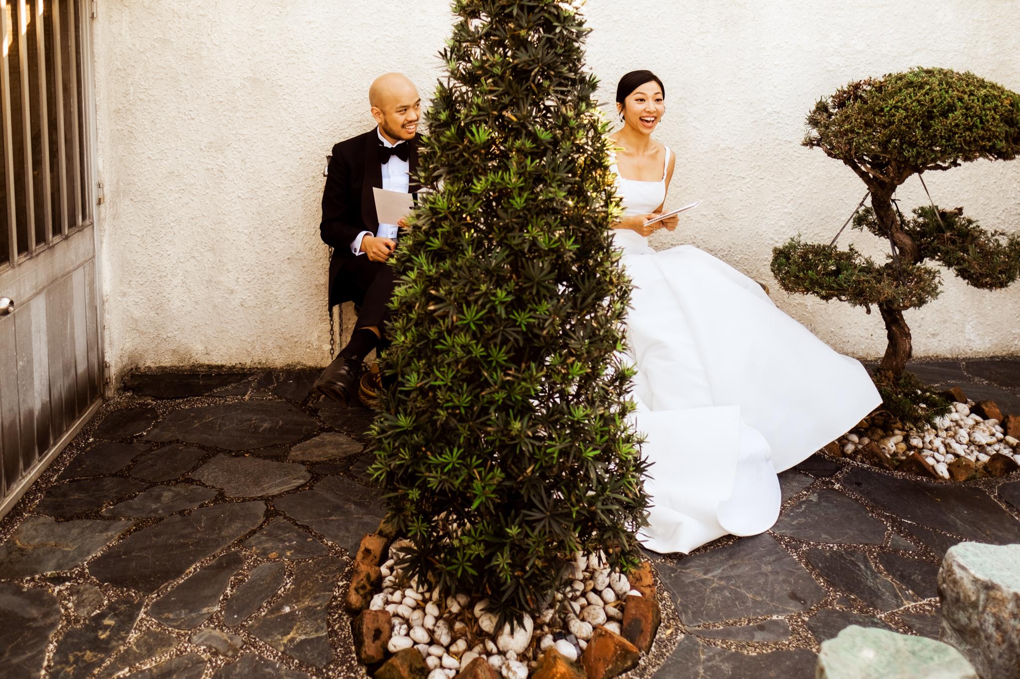 Hong Kong Destination Wedding Photographer